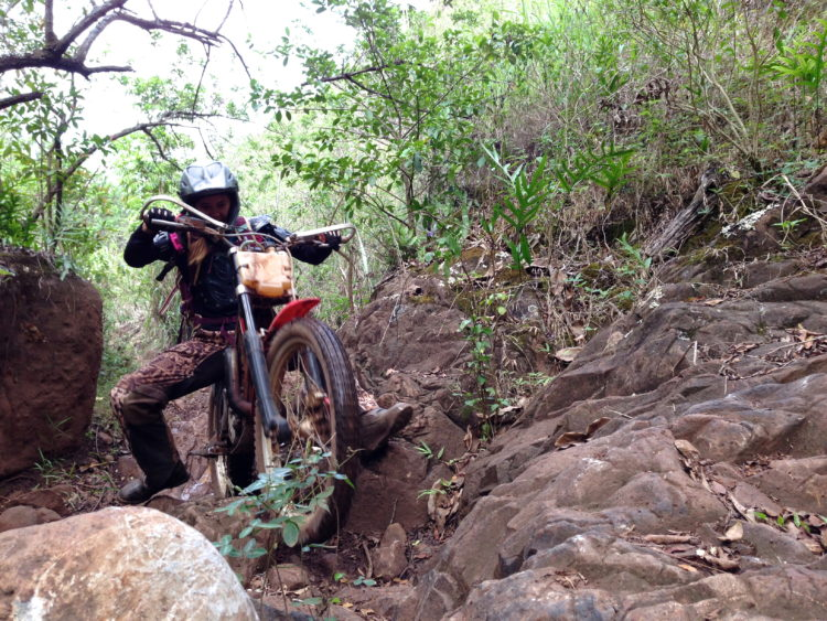 Advanced Trials Dirtbike Rides – Better Than Riding at Home