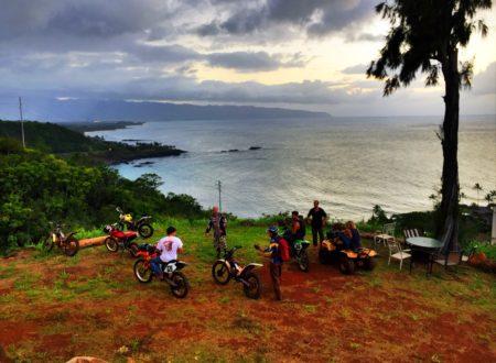 rent dirt bikes hawaii friends