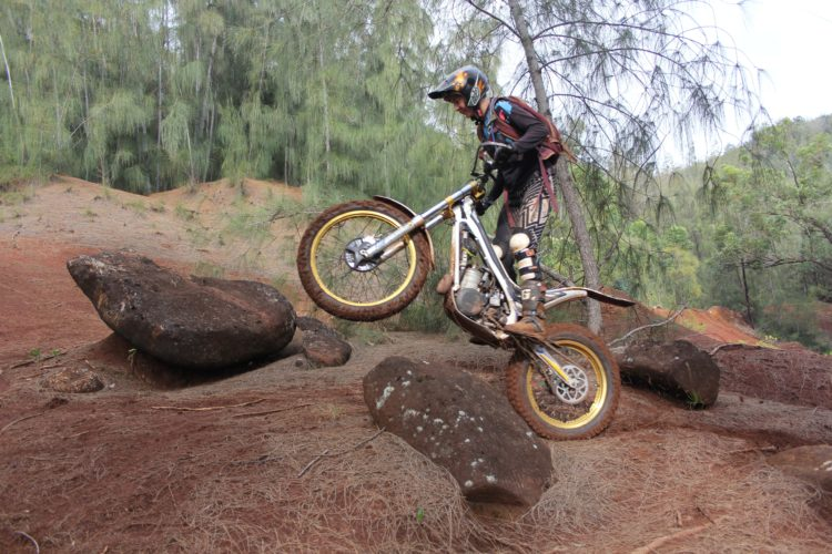 Dirtbike Rental